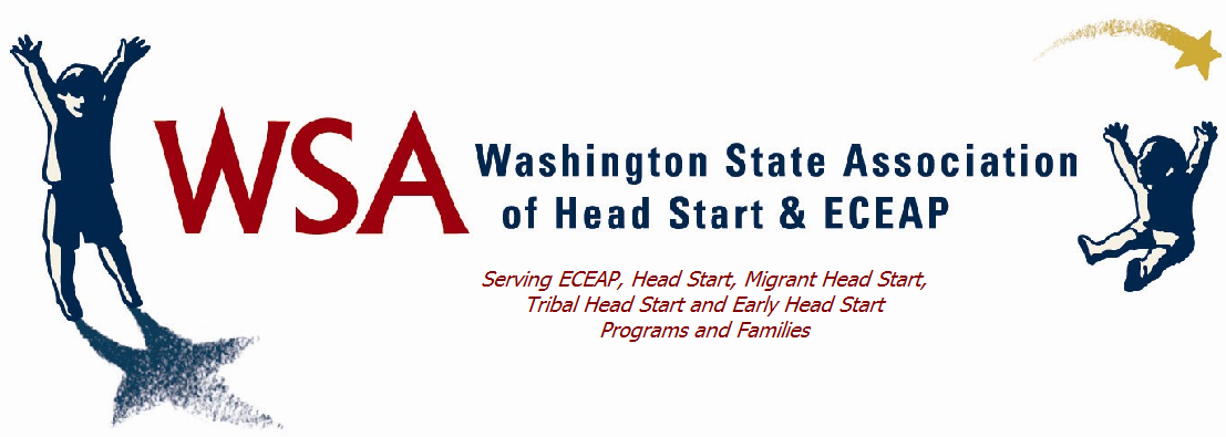 Washington State Association of Head Start & ECEAP
