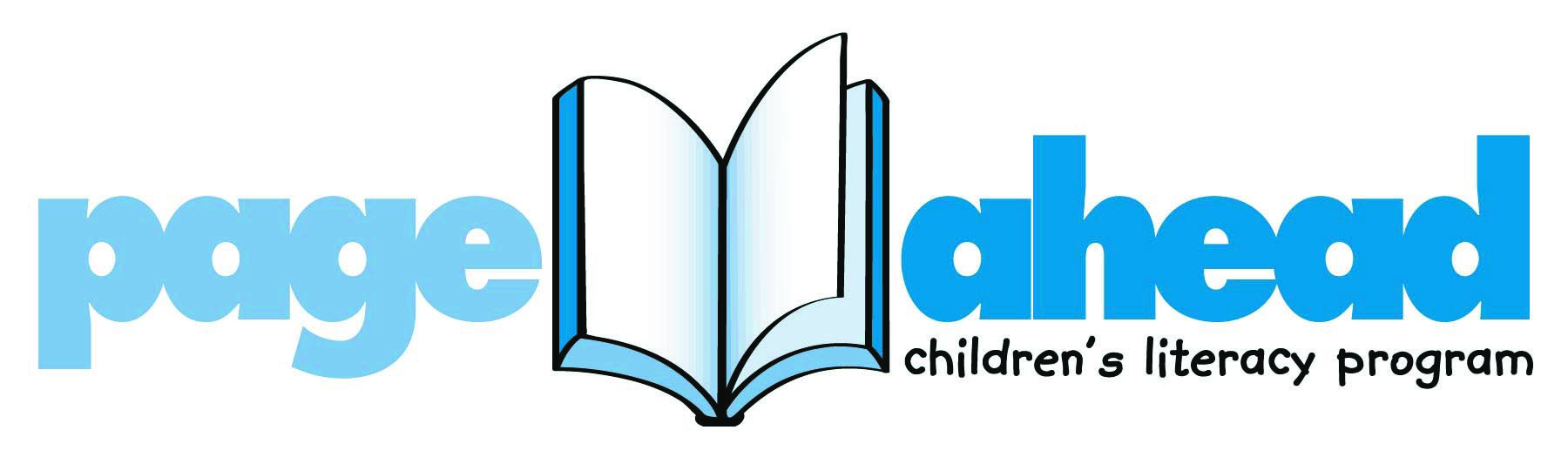 Page Ahead Children's Literacy Program