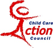 The Child Care Action Council of Thurston County